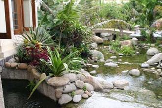 VLXD.org VatlieuDa1 Gợi ý vật liệu đá và những nguyên tắc sử dụng đá trong trang trí sân vườn