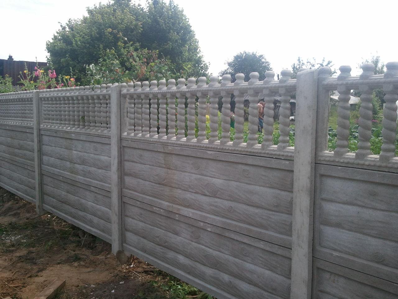 Tìm hiểu các vật liệu làm mẫu tường rào