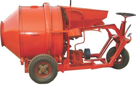 Những điều cần biết về Máy trộn bê tông: P2 - Máy trộn cưỡng bức - Vật liệu  xây dựng Việt Nam