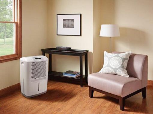 Kết quả hình ảnh cho dùng máy hút ẩm và máy sấy tóc để làm giẩm độ ẩm đồ nội thất