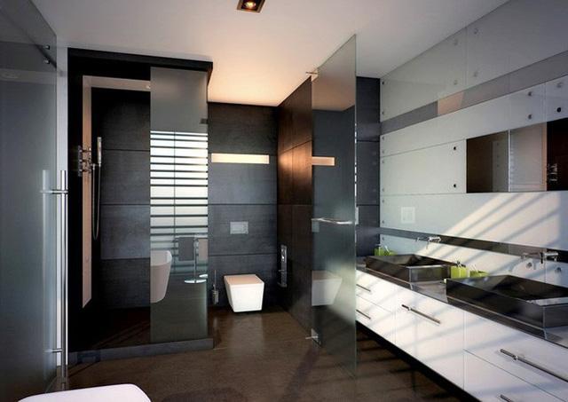 vlxd org kinh10 - Thiết kế nhà bằng kính đẹp không chê vào đâu được