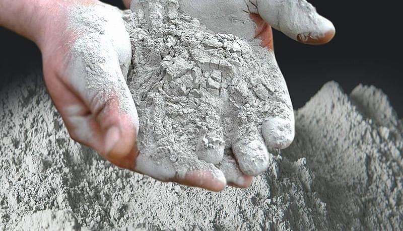 Đặc điểm của xi măng nở - Vật liệu xây dựng Việt Nam